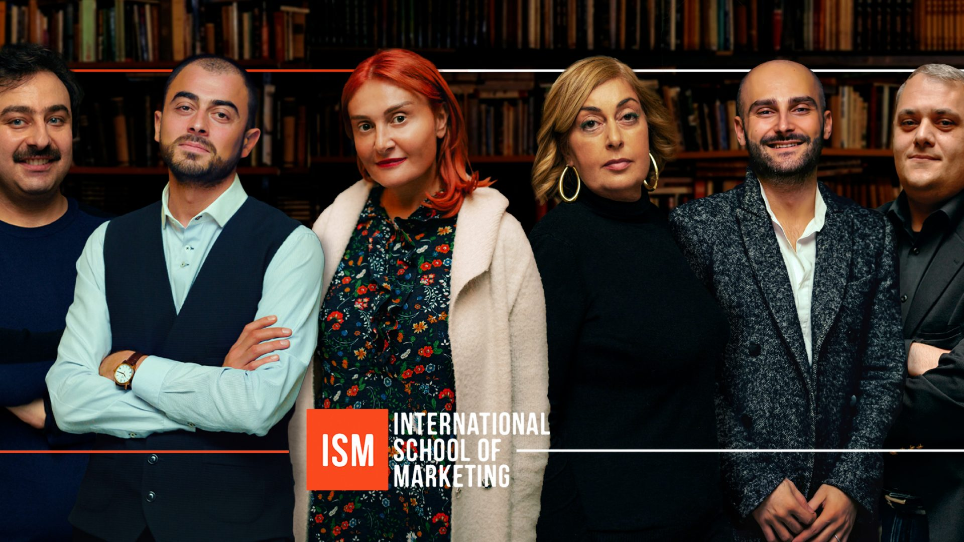 ISM - International School of Marketing